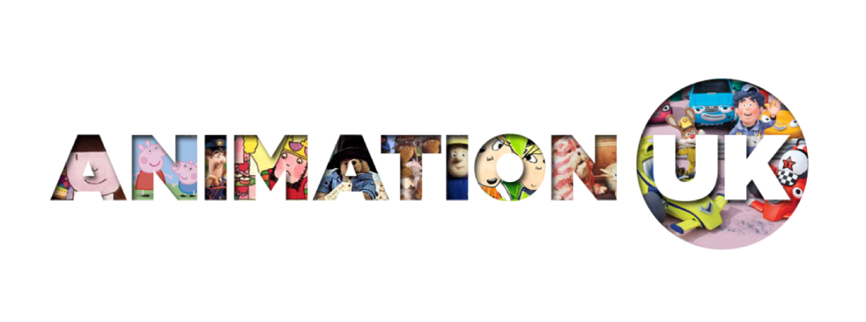 Animation UK logo