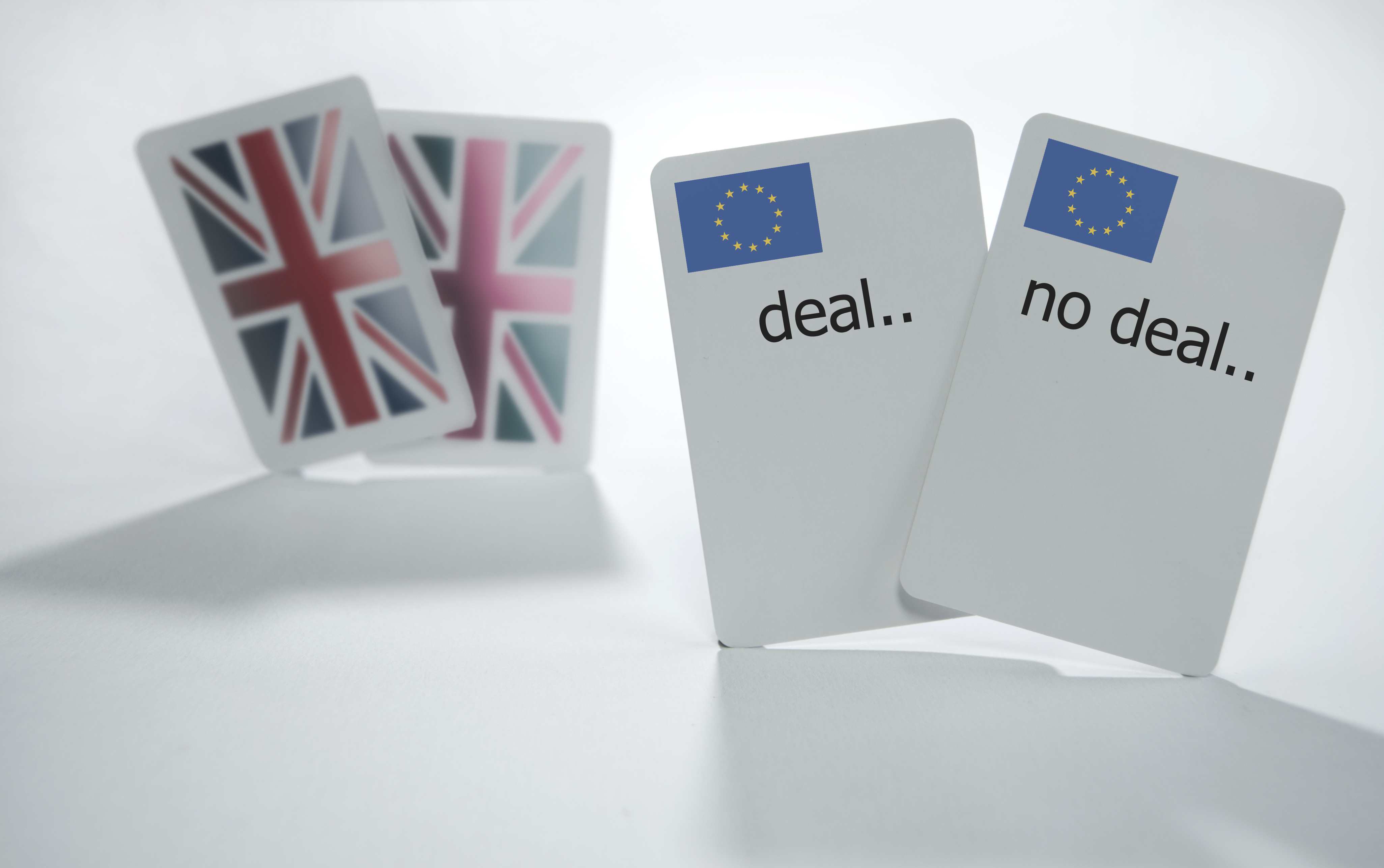 brexit deal cards