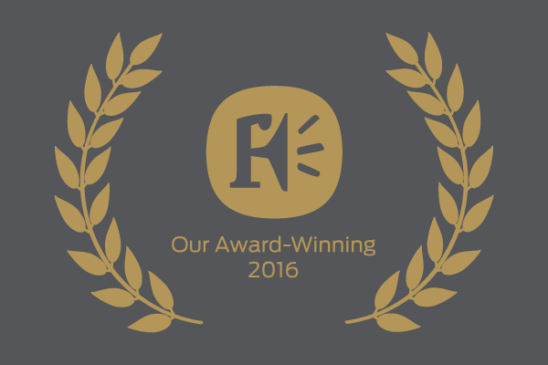 Framestore award winning 2016