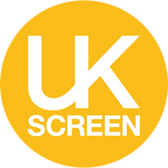 UK Screen Logo