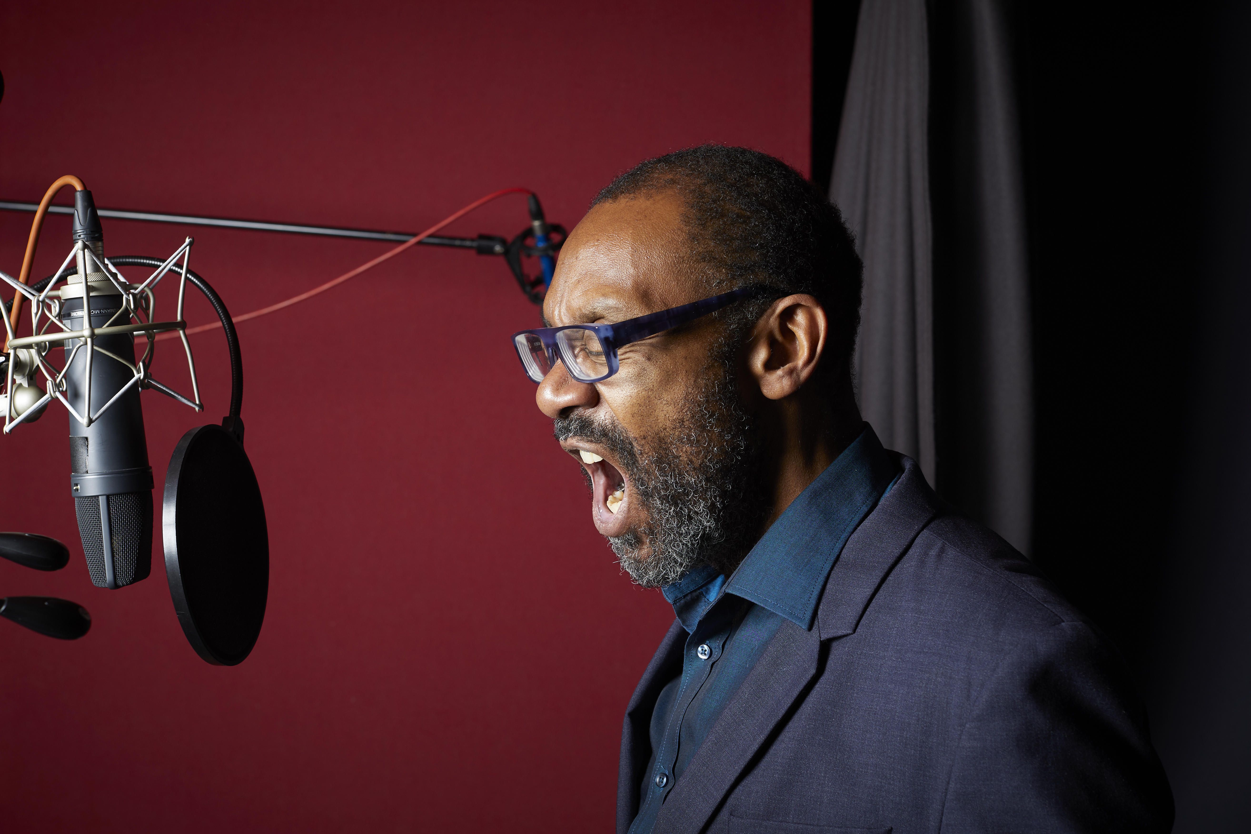 Sir Lenny Henry to narrate 'Zog' this Christmas