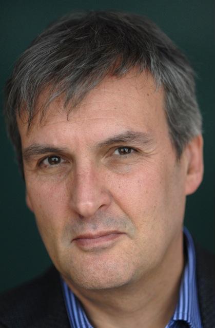 Neil Hatton, CEO UK Screen Alliance