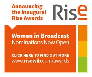 Rise WIB Awards 2019